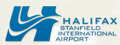 Halifax Standfield Airport / Canada